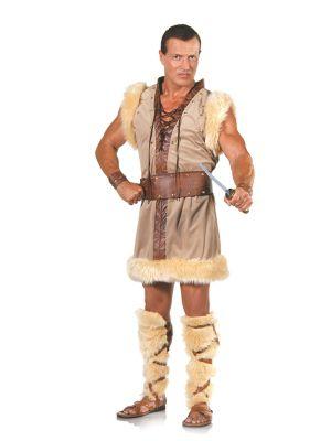 Adult Barbarian Costume