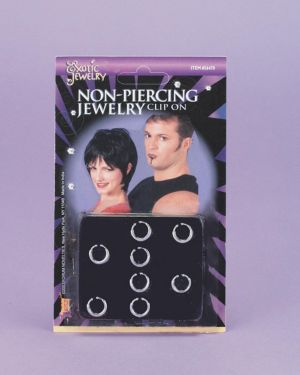 Non Piercing Jewelry