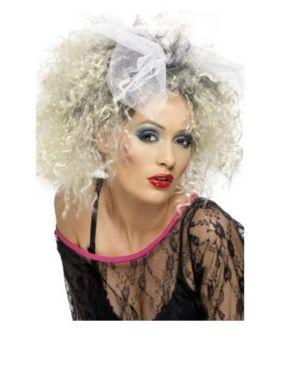 Women's 80s Wild Child Wig