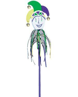 Jester Jingle Wand