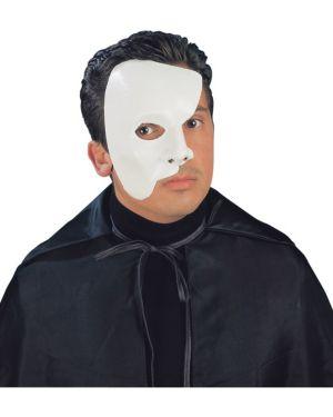 Deluxe Phantom Mask