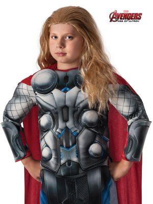 Child Avengers 2 Thor Wig