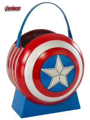 AVENGERS 2 CAPTAIN AMERICA COLLAPSIBLE S
