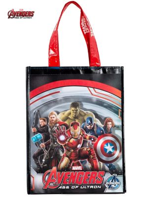 Avengers 2 Halloween Canvas Bag