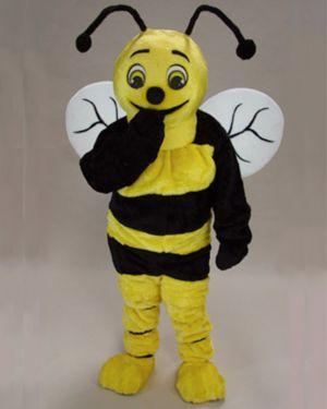 Adult Honey Bee Mascot Costume