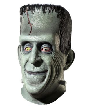 Herman Munster Masks