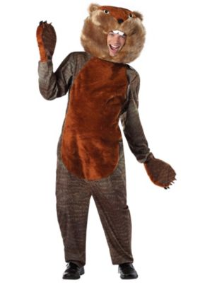 Adult Caddyshack Gopher Costume