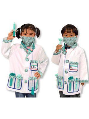 Kid's Doctor Costume
