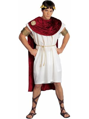 Spartacus Costume for Adult