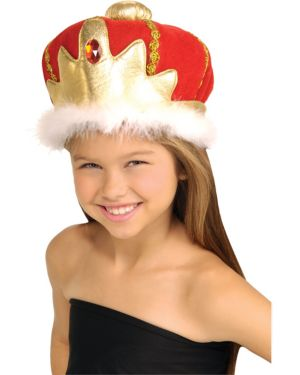 Queens Crown Child