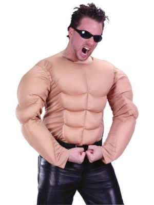 t Shirt Costumes Men Mens Muscle Shirt Costume