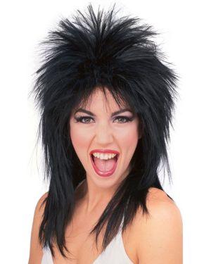 Unisex Superstar Wig Adult