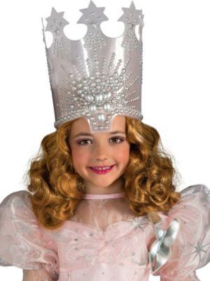 Glinda Wig Child