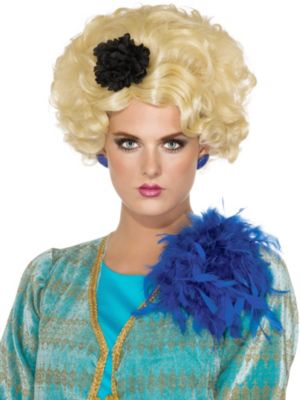 Chaperone Wig Adult