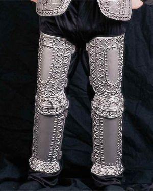 Leg Armor Set