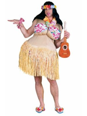 Wanna Nookie Costume for Adult