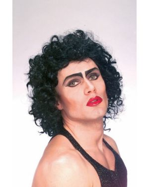 Rocky Horror Picture Show Frank N. Furter Wig