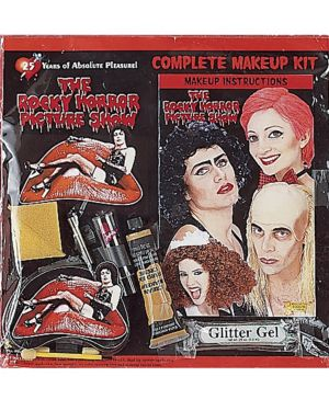 Rocky Horror Picture Show Make-up Kit