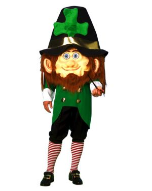 Leprechaun Oversized Costume for Adults