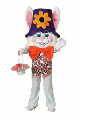 Parade Quality Bunny Mascot Costume