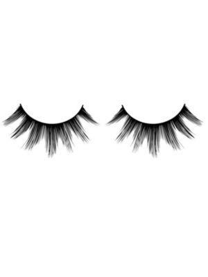 Deluxe Black Eyelashes