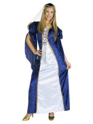 Womens Juliet Costume