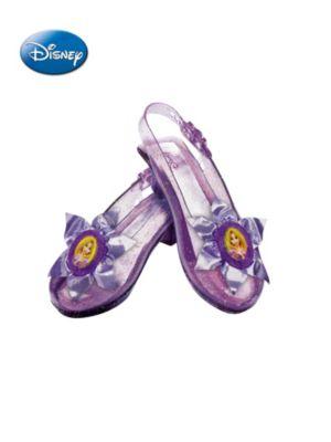 Girl's Sparkle Rapunzel Shoes