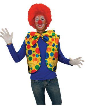 Deluxe Clown Vest