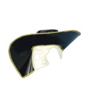Phantom Mask with Hat