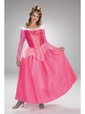 Disney Aurora Costume for Women