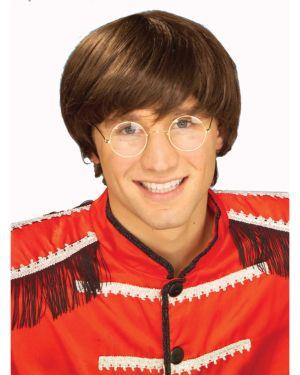 60s Groovin Wig Adult