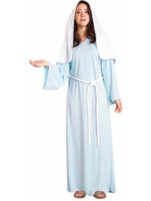 Mary Costume for Adults