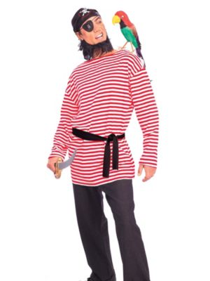 Adult Pirate Matie Shirt