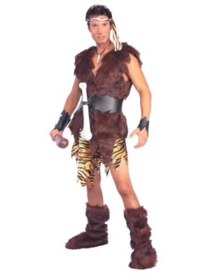 King of Caves Costume for Adults