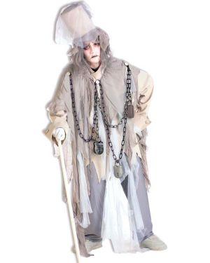 Adult Jacob Marley Costume