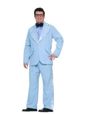 Prom King Plus Size Mens Costume
