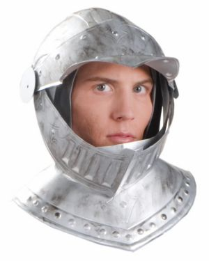 Knight Helmet Adult