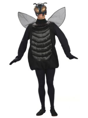 Fly Costume for Adults