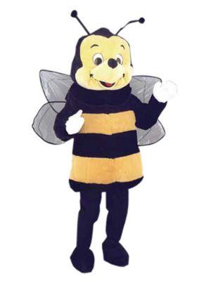 Adult Bee Mascot