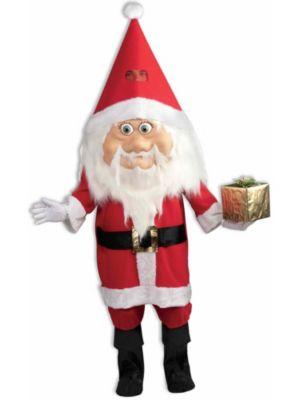 Adult Jolly Santa Parade Costume
