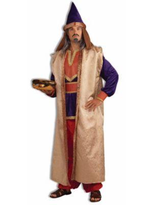 Adult Garnet Wiseman Costume