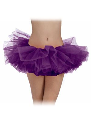 Adult Dark Purple Tutu