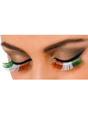Irish Eyelashes