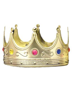 King's Gold Crown