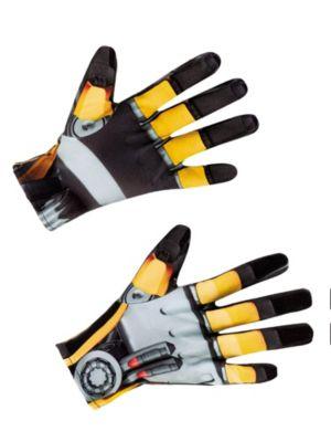 Bumblebee Men's Gloves