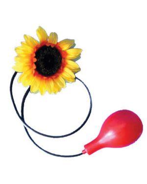 Squirting Clown Flower