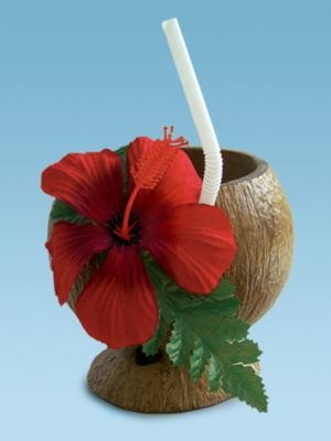 Coconut Cup Set
