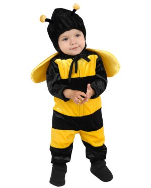 Little Bee Toddler Costume