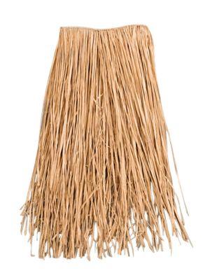22 Inch Child Raffia Grass Skirt Costume