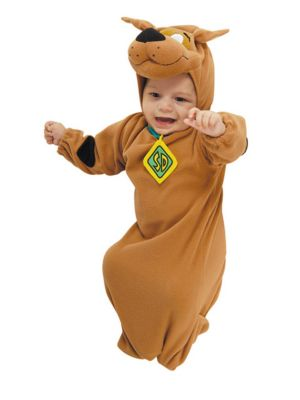 Scooby-doo for Newborn